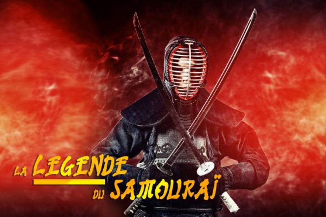 La Légende du Samouraï