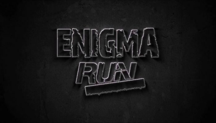 Enigma Run - Escape Game Réunion