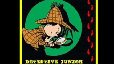 Détective Junior