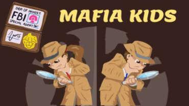 Le repaire d'Al Capone Kids